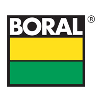 A image of the vendor logo Boral