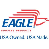A image of the vendor logo Eagle Roofing Productsts