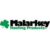 A image of the vendor logo Malarkey Roofing Products