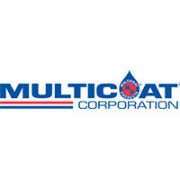 A image of the vendor logo Multicoat Corporation
